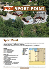 PBN Sport Point Factsheet